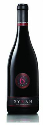 Michael-David Vineyards Syrah 6Th Sense
